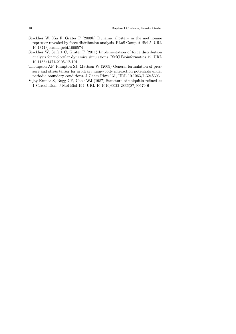 Example of Journal of Cheminformatics format
