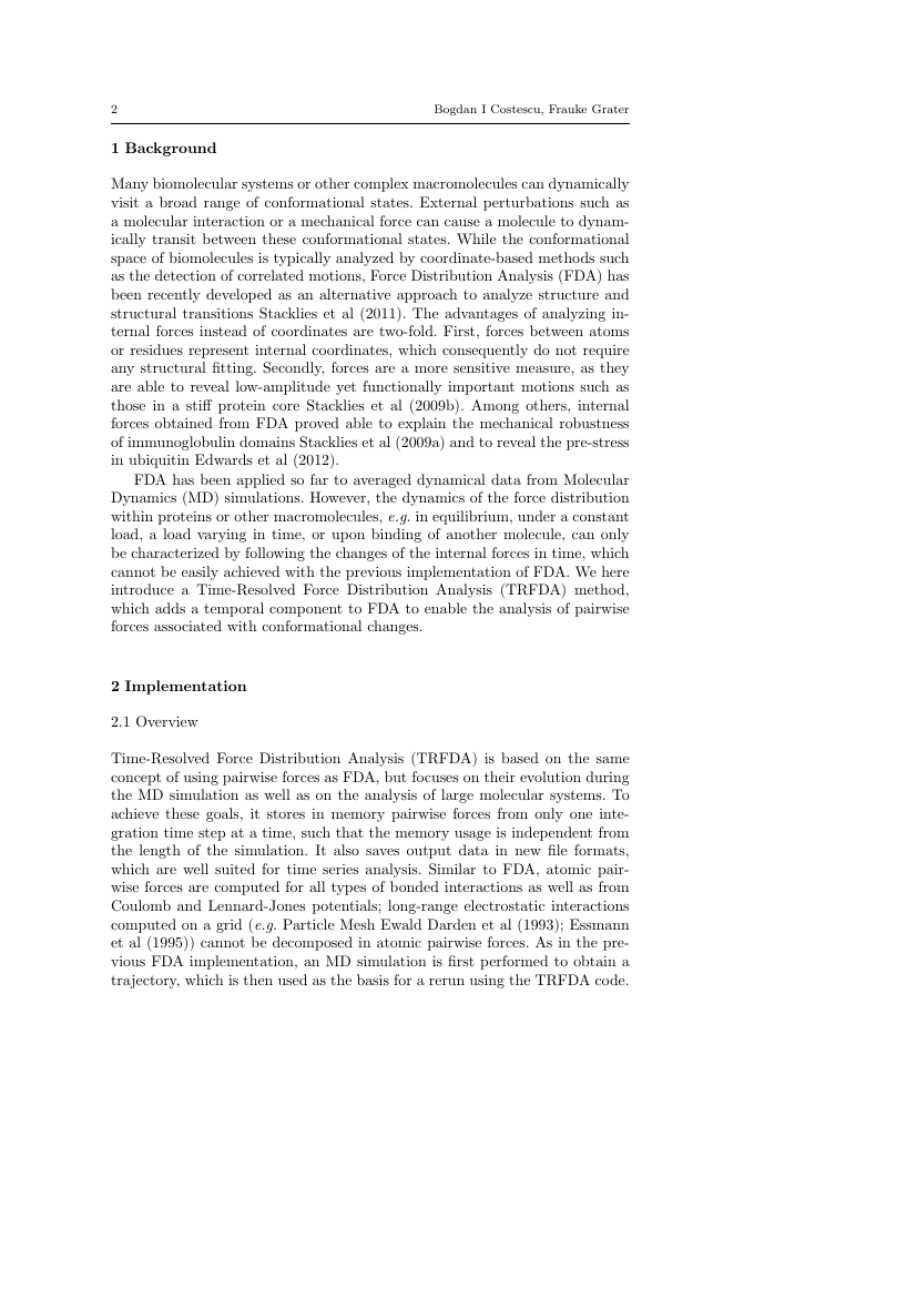 Example of Journal of Business Economics format