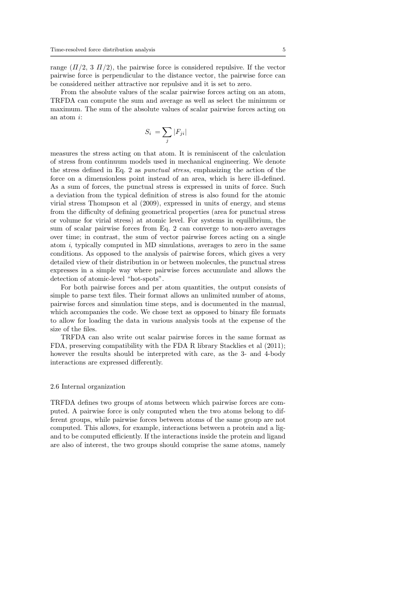 Example of Proceedings of the National Academy of Sciences, India Section A: Physical Sciences format