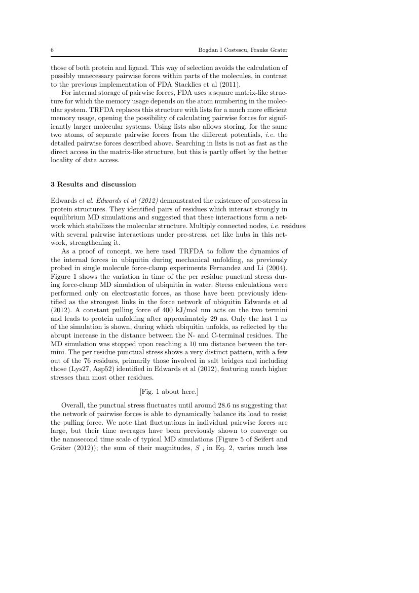 Example of Journal of Geographical Systems format