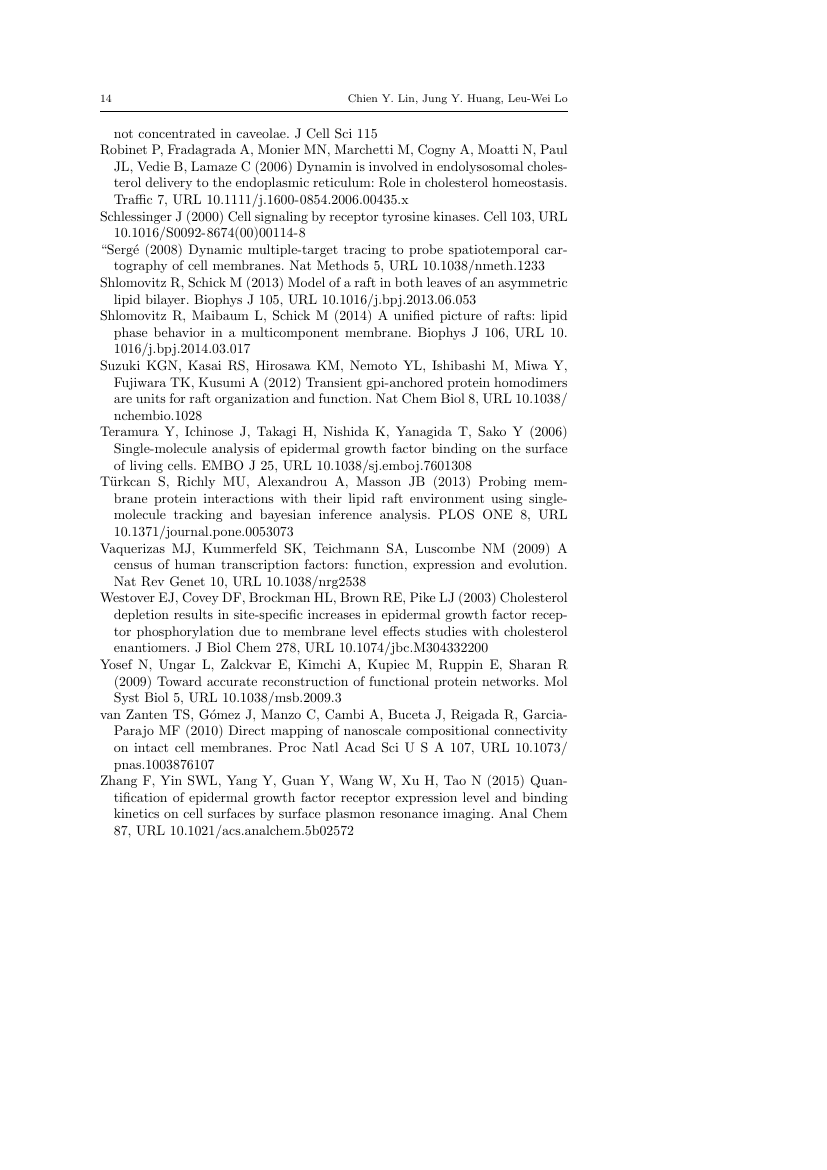 Example of Journal of Central South University format