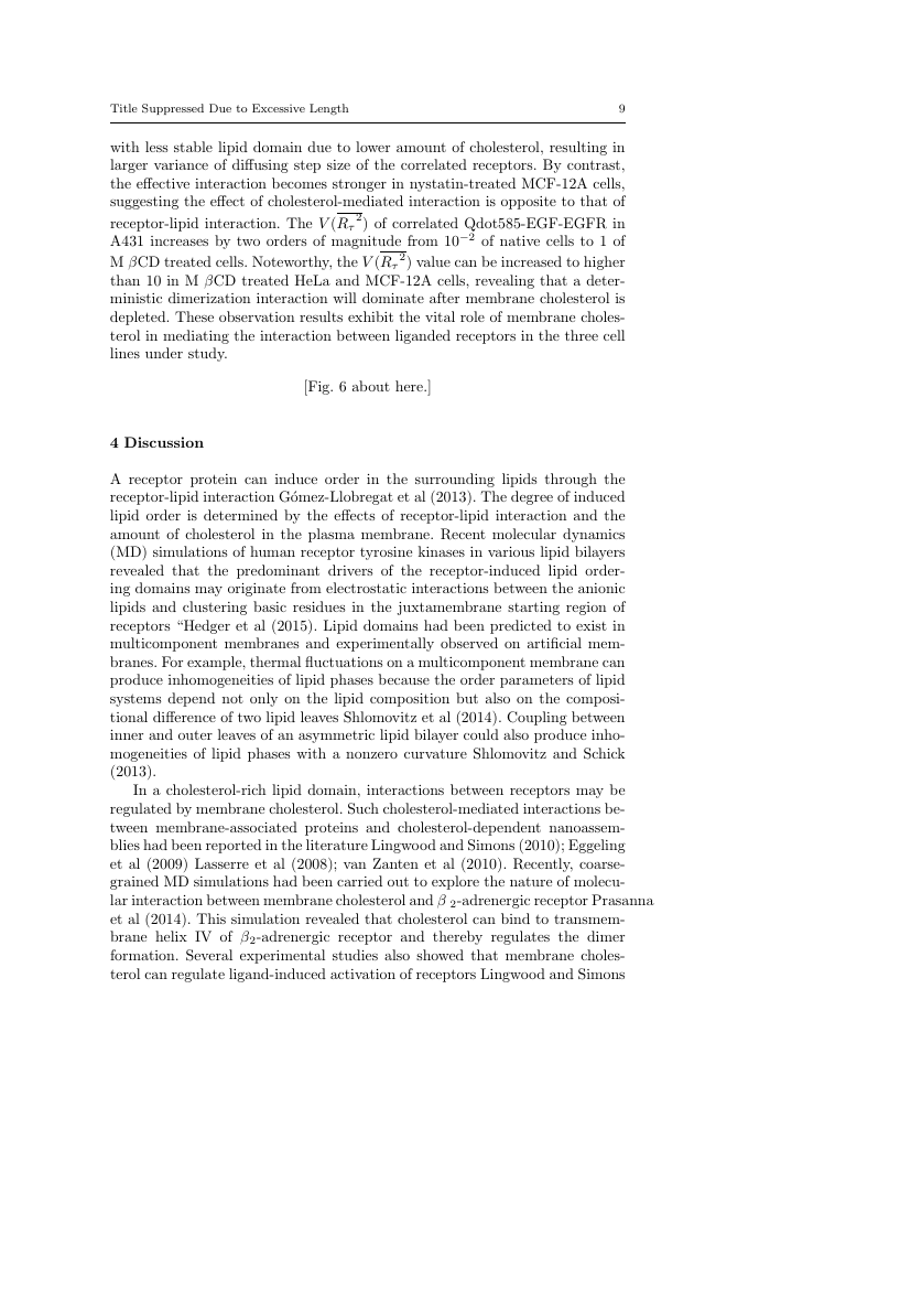 Example of Journal of the Geological Society of India format