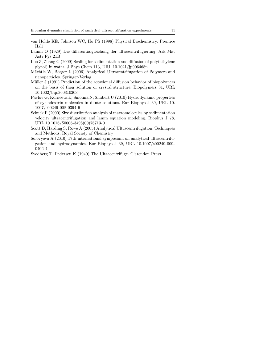 Example of Journal of Chemical Ecology format