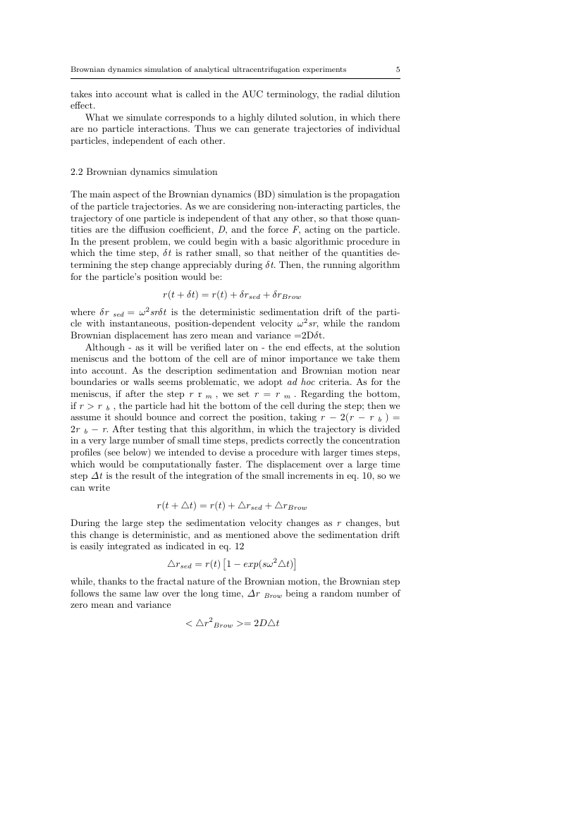 Example of Journal of The Institution of Engineers (India): Series D format
