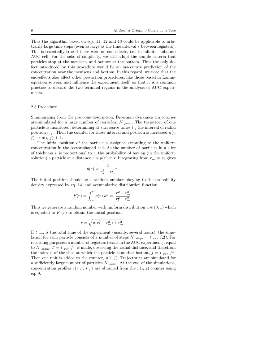 Example of Iranian Journal of Science and Technology, Transactions A: Science format