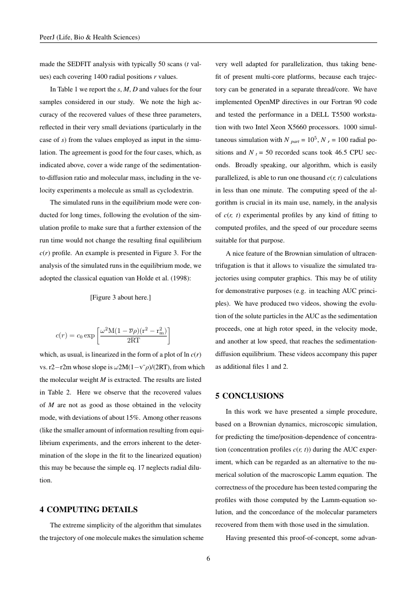 Example of Journal of Fungal Research format