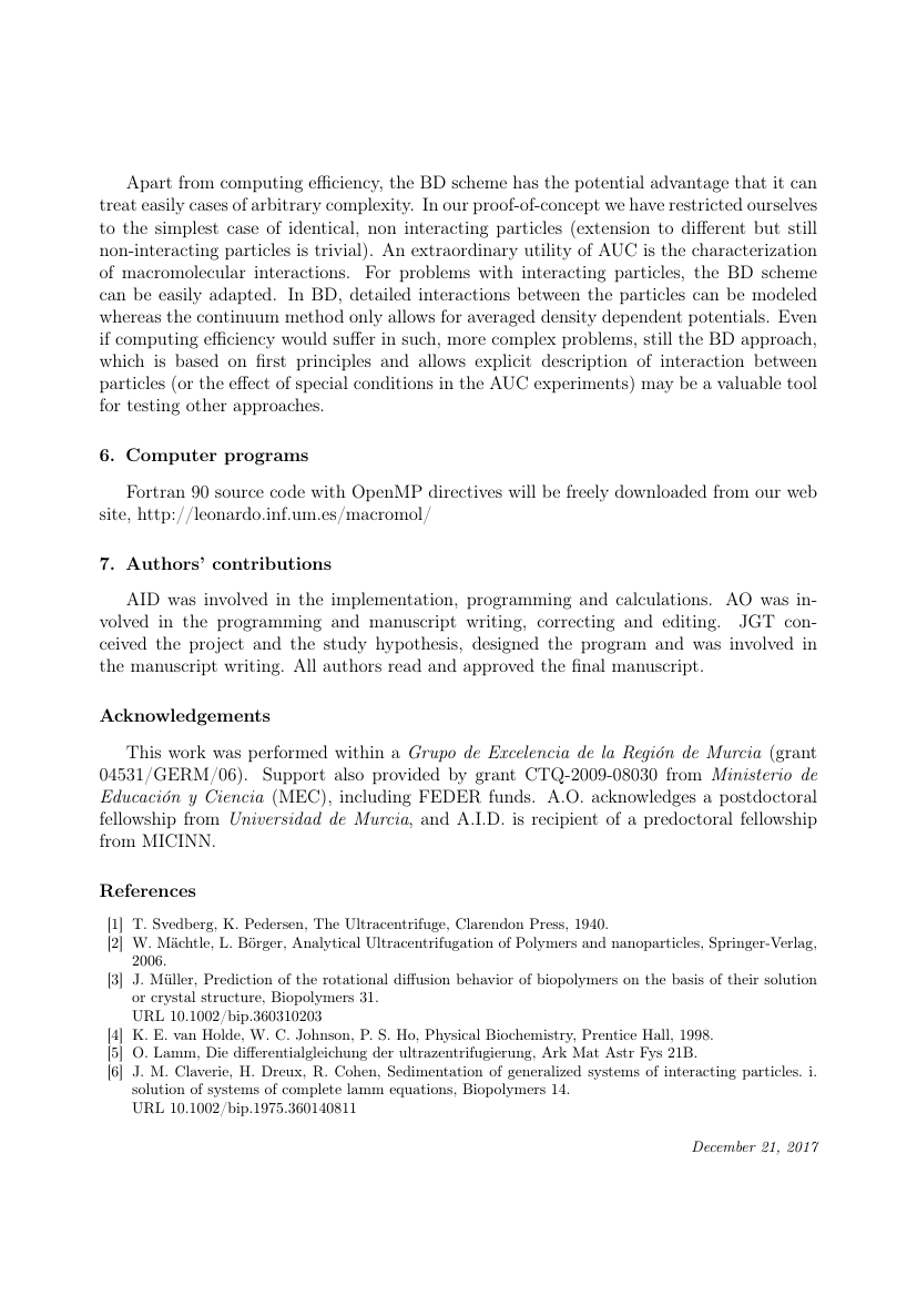 Example of Journal of King Saud University - Engineering Sciences format
