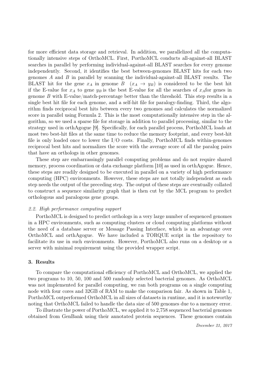 Example of Journal of Structural Biology format