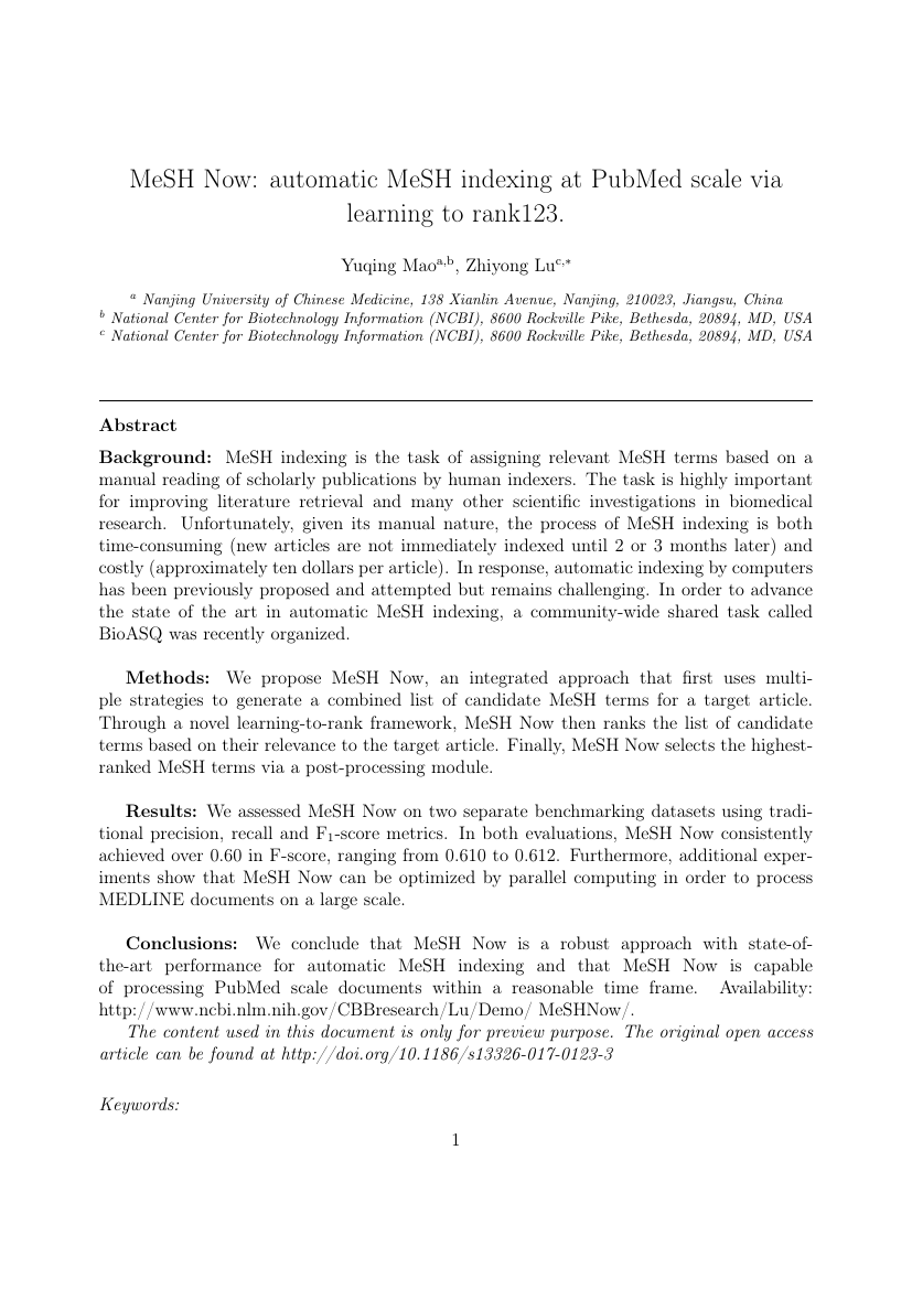 Example of Alexandria Journal of Medicine format