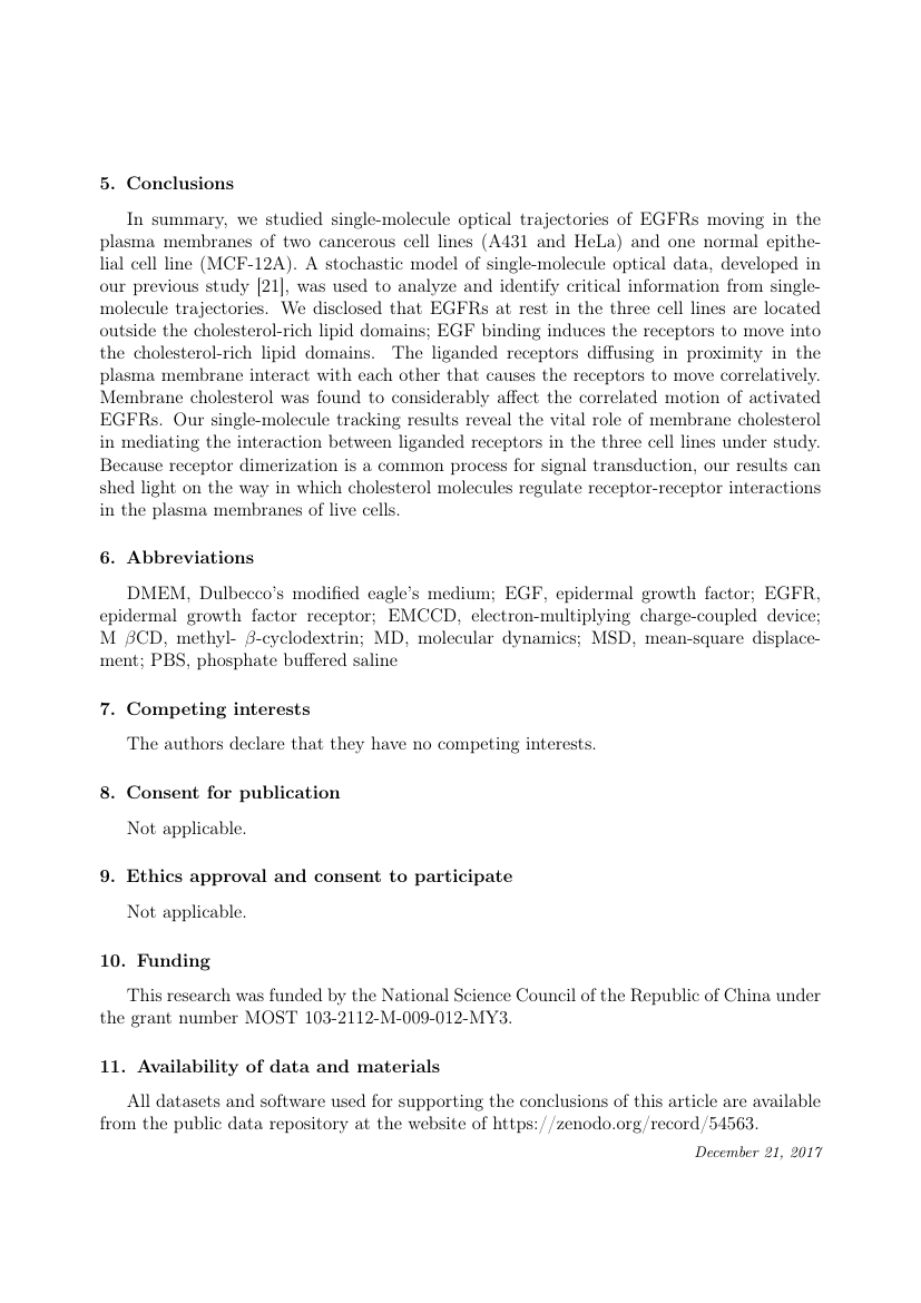 Example of Materials Research Bulletin format