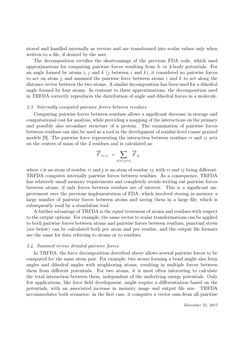 Example of Astroparticle Physics format