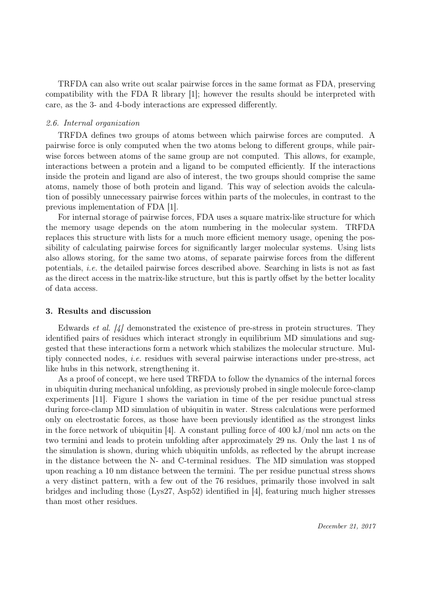 Example of Journal of the Egyptian Mathematical Society format