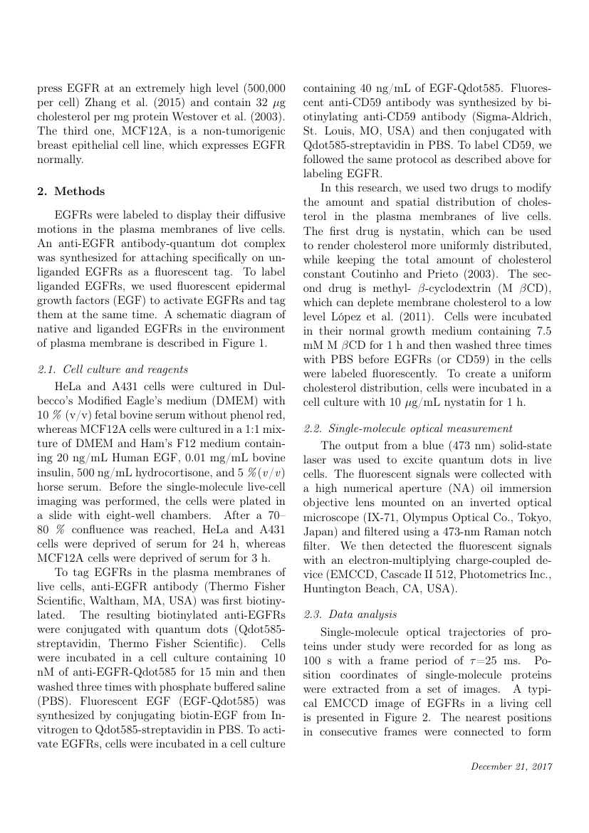 Example of International Journal of Applied Earth Observation and Geoinformation format
