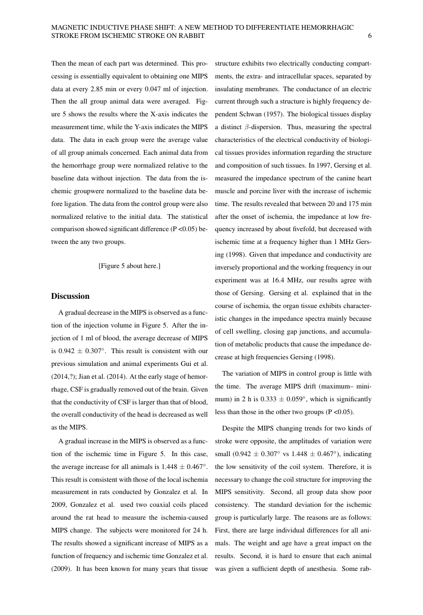 Example of Pakistan Journal of Botany format