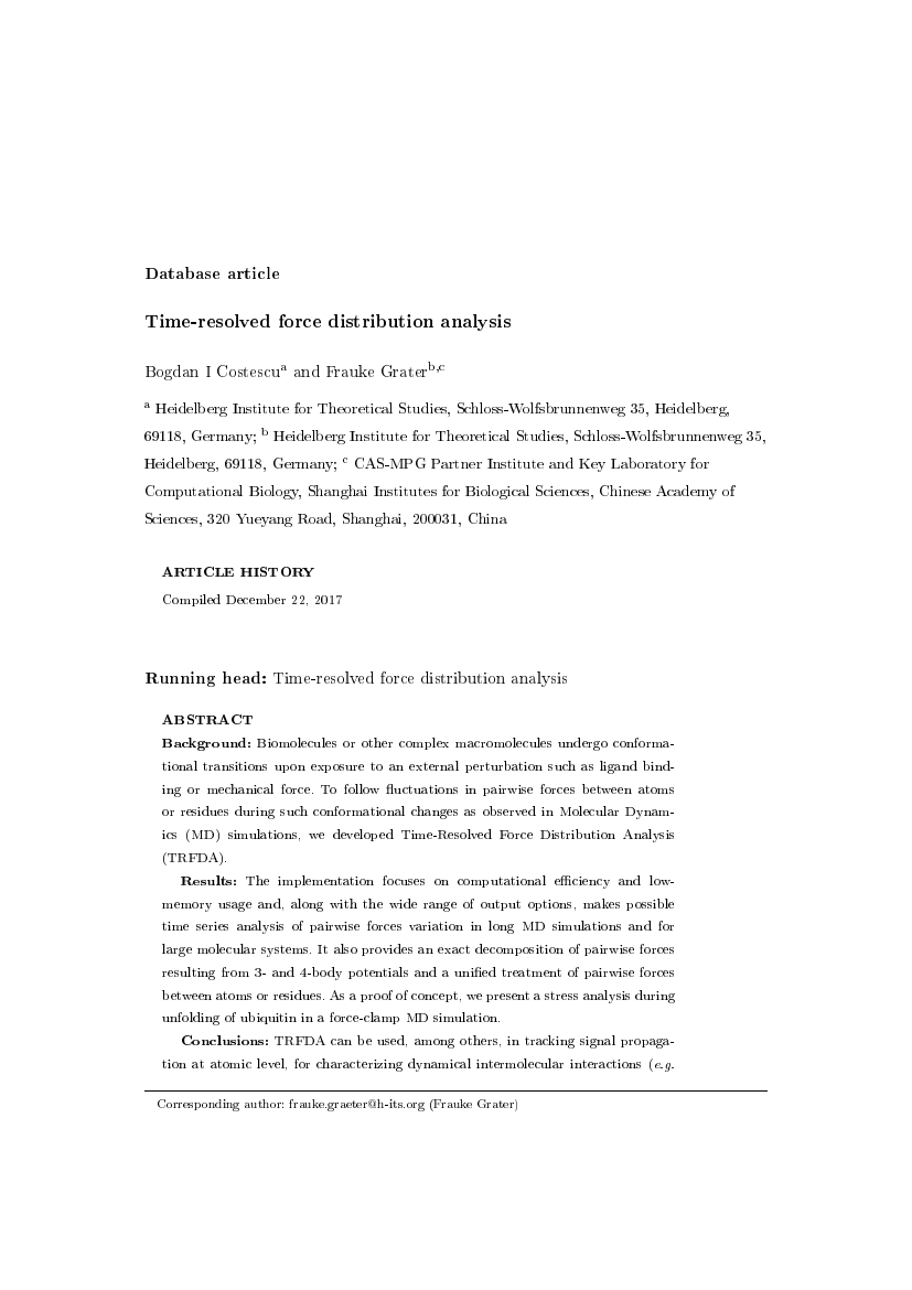 Example of Journal of Ethnicity in Substance Abuse format