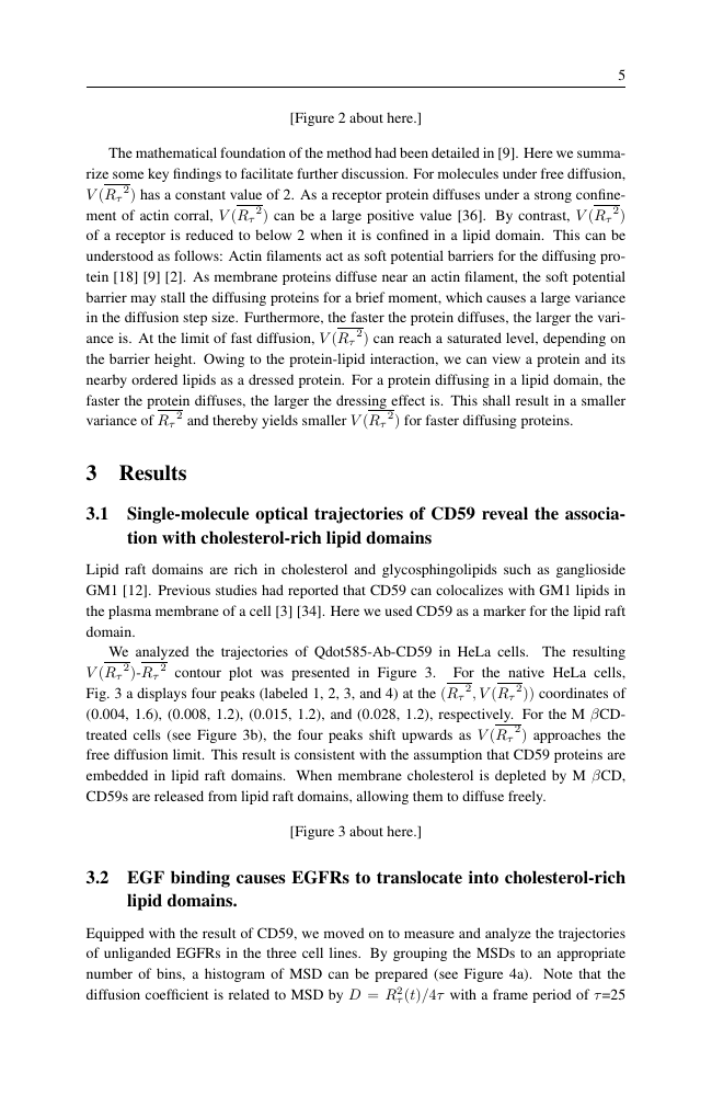 Example of Microwave and Optical Technology Letters format