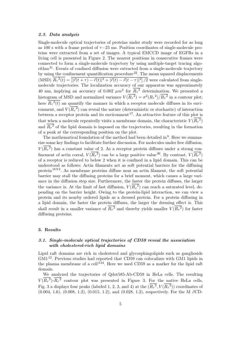 Example of Journal of Victorian Culture format