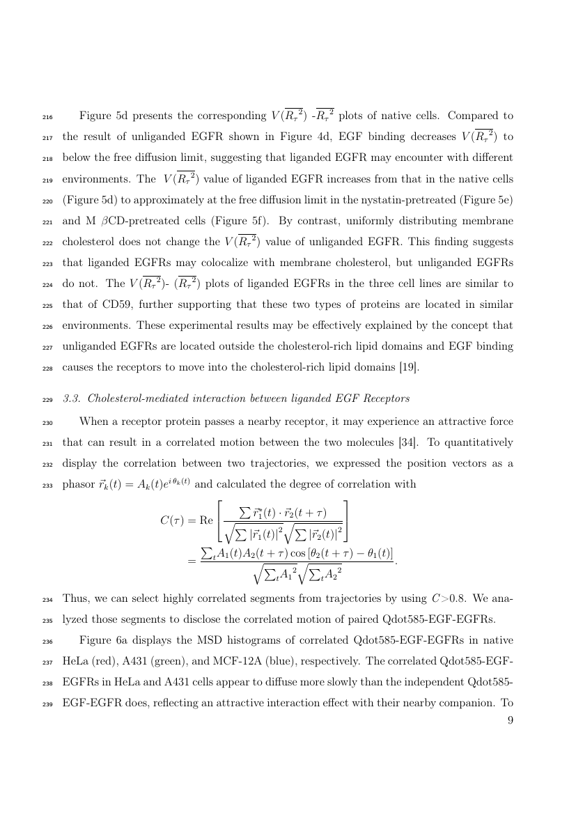 Example of Journal of Advanced Research format