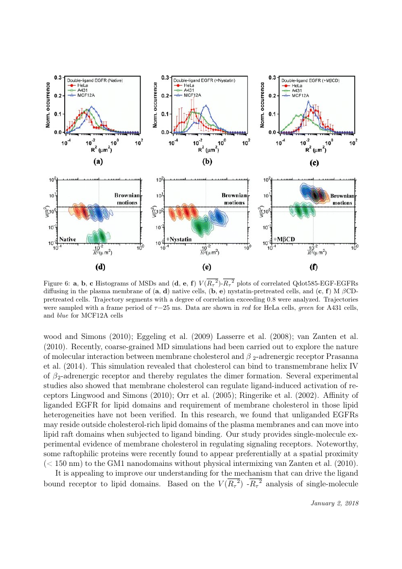 Example of Journal of Thermal Biology format