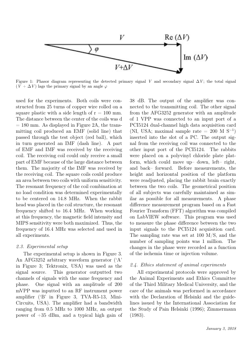 Example of International Journal of Production Economics format