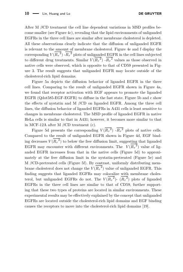 Example of Journal of Optical Communications format