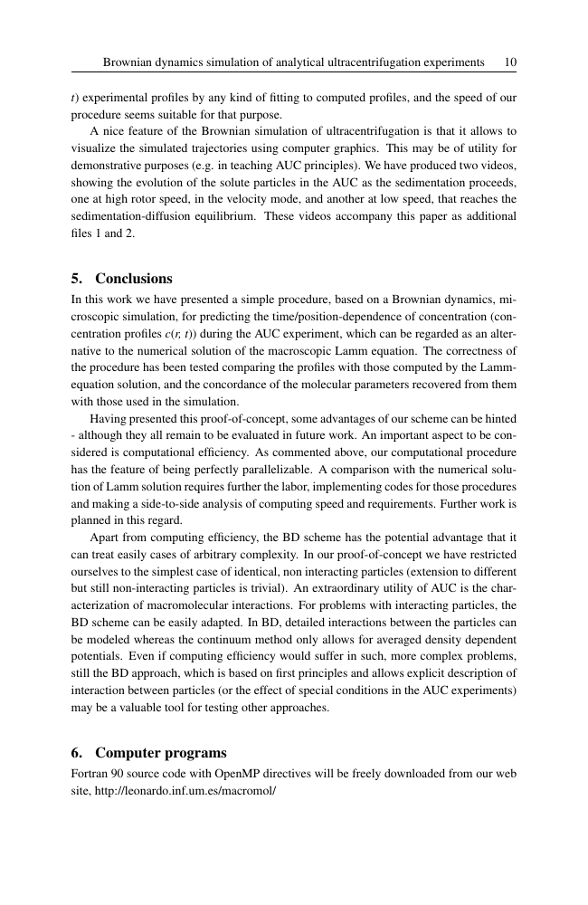 Example of African Journal of Economic and Management Studies format