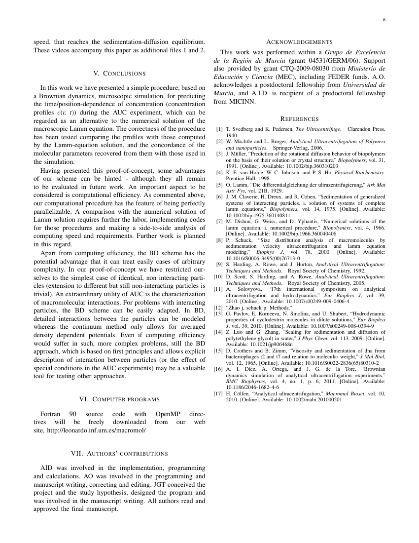 Example of International Journal of Electronics and Telecommunications format