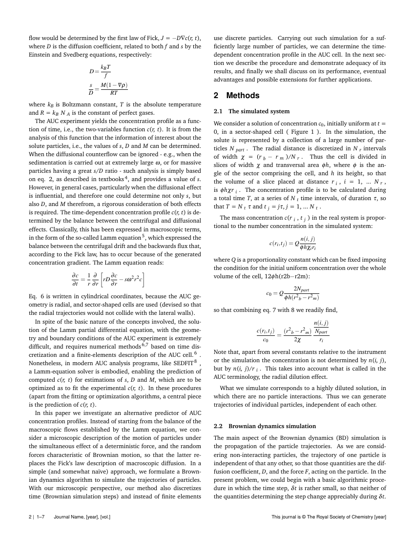 Example of Organic Chemistry Frontiers format