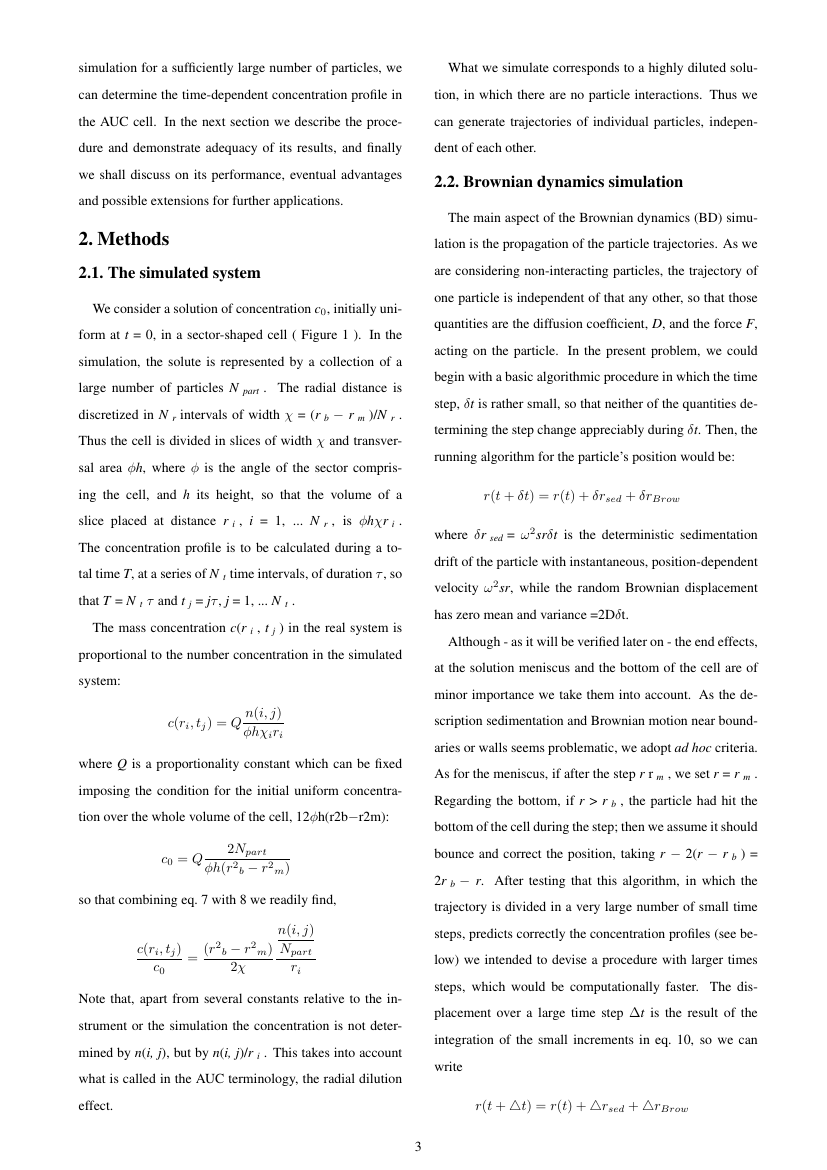 Example of Global Journal of Surgery format