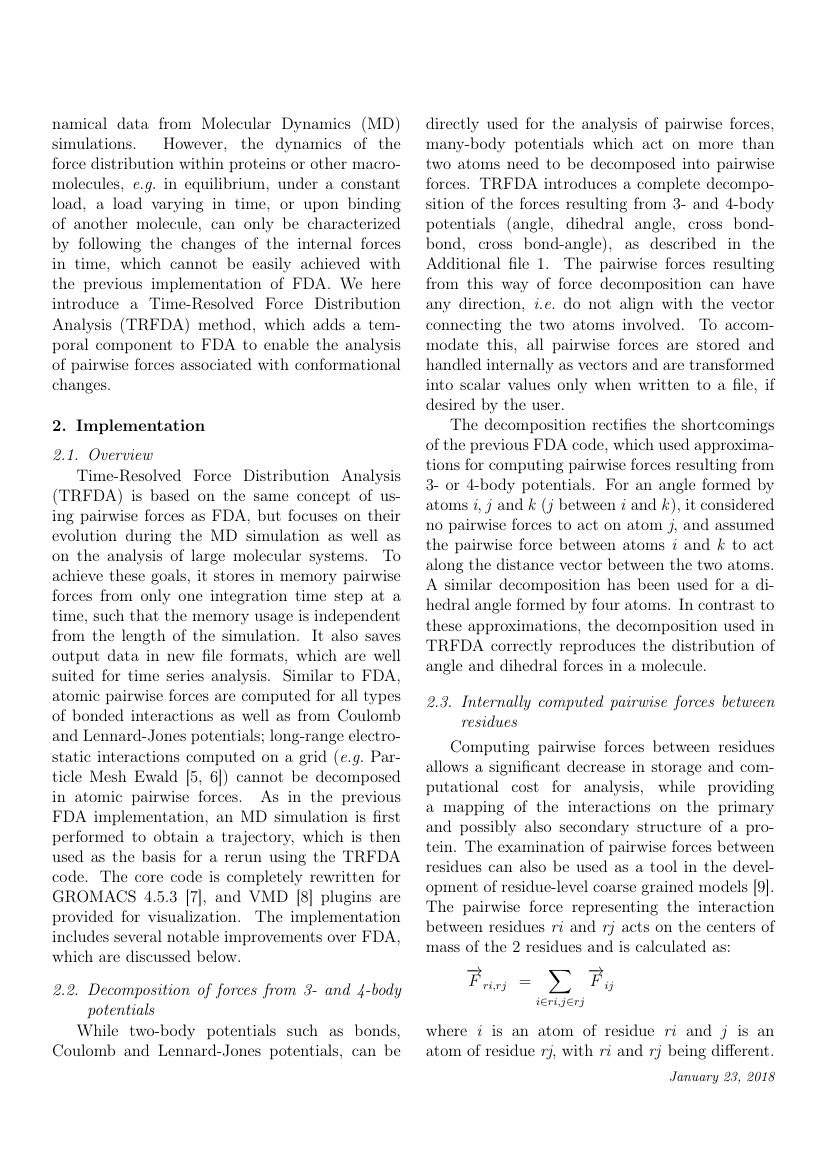 Example of Physica B: Condensed Matter format