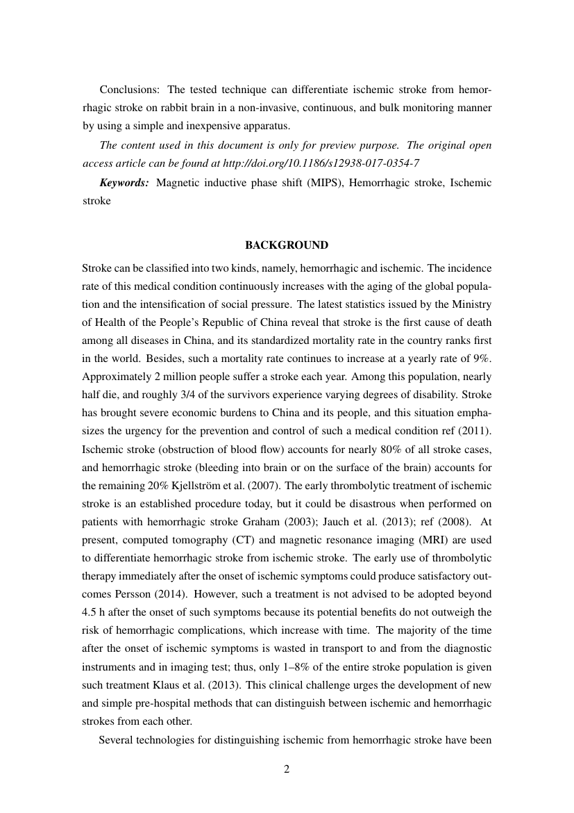 Example of International Journal of Humanities Technology and Civilization format