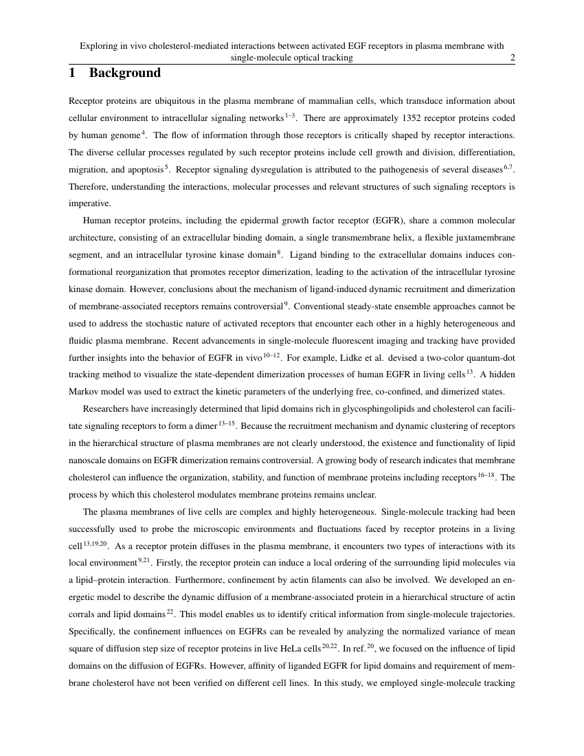 Example of Advanced Science Letters format