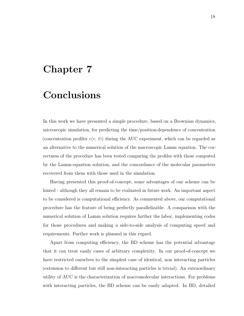 Example of Thesis Format for University of Massachusetts Lowell format
