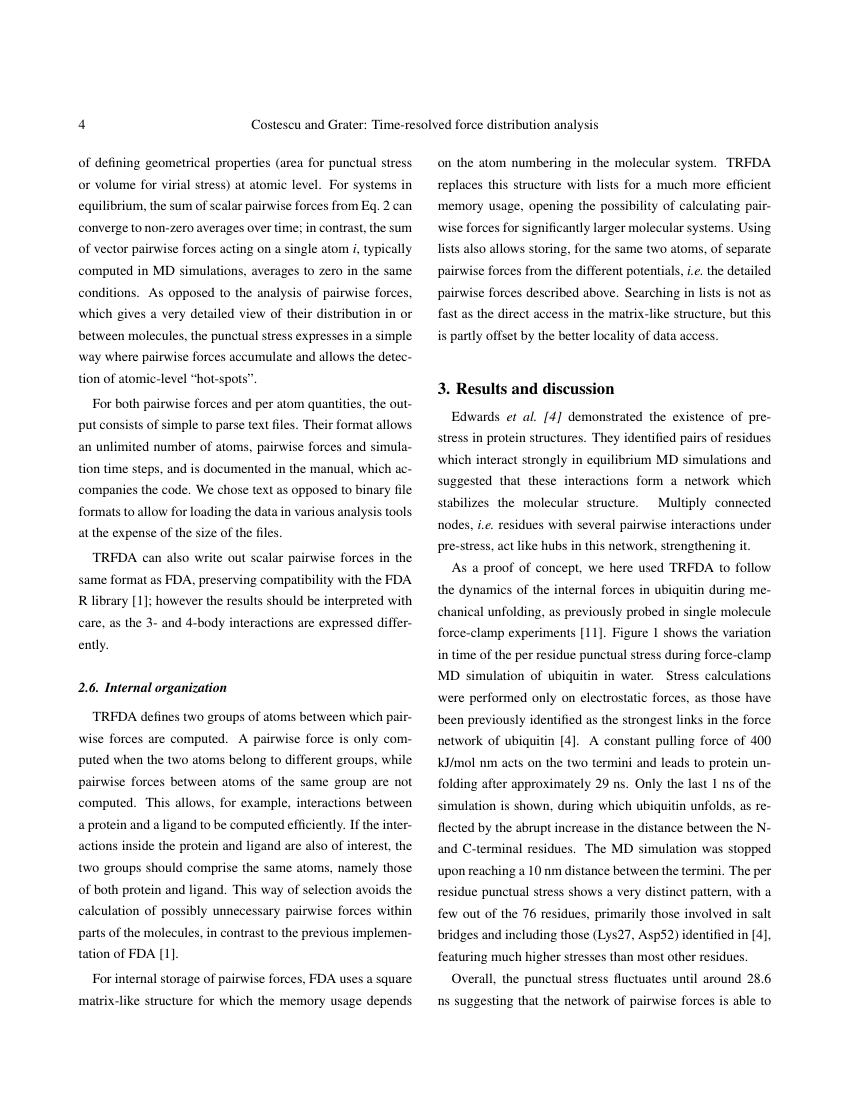 Example of International Journal of Finance and Banking Research format
