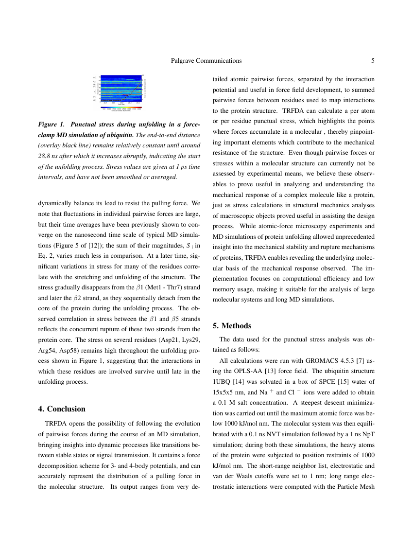 Example of International Journal of Biomedical Engineering and Clinical Science format