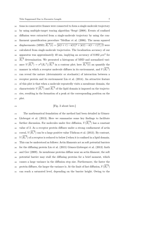 Example of Pastoralism format