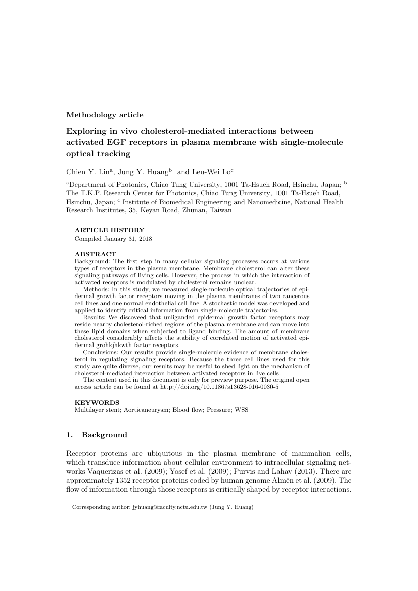 interactive learning research paper