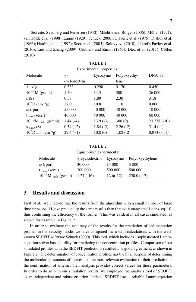 Example of Contemporary Accounting Research format