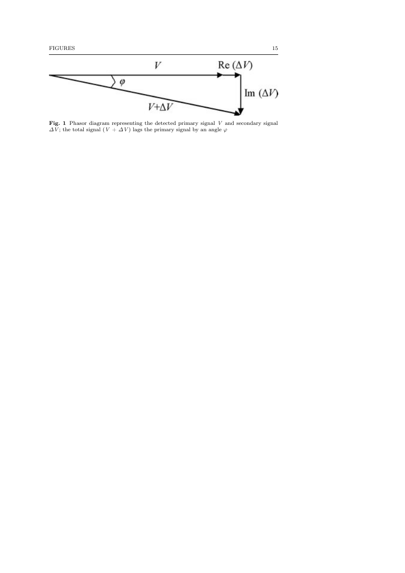 Example of Annals of Operations Research format