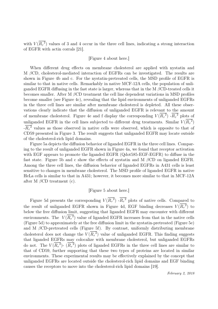 Example of Tribology International format