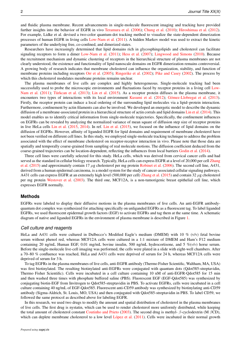 Example of International Journal of Bilingualism format