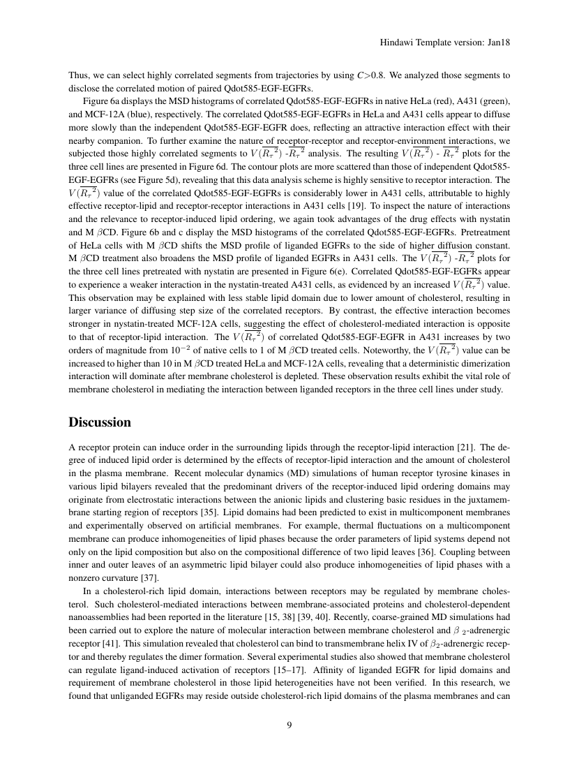 Example of Journal of Diabetes Research format