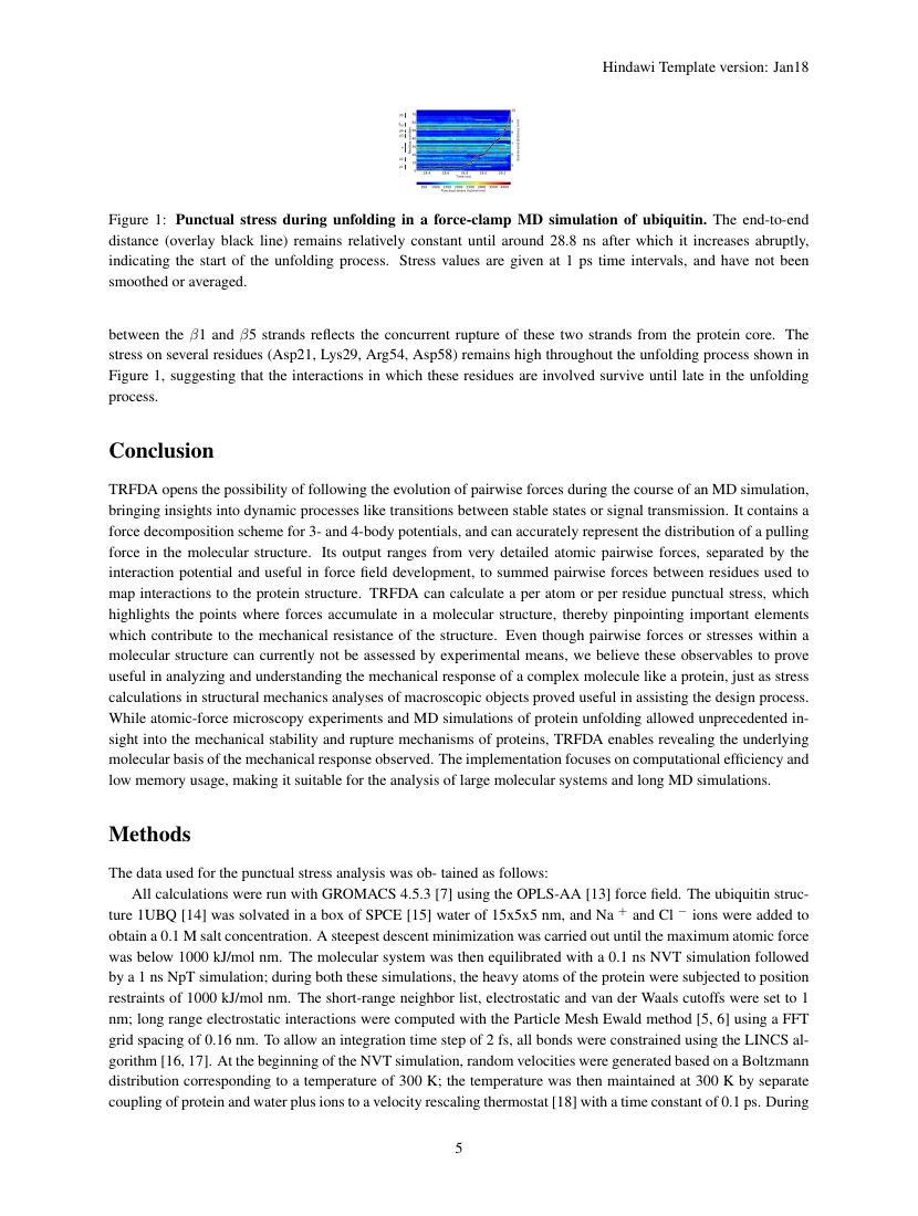 Example of International Journal of Analysis format