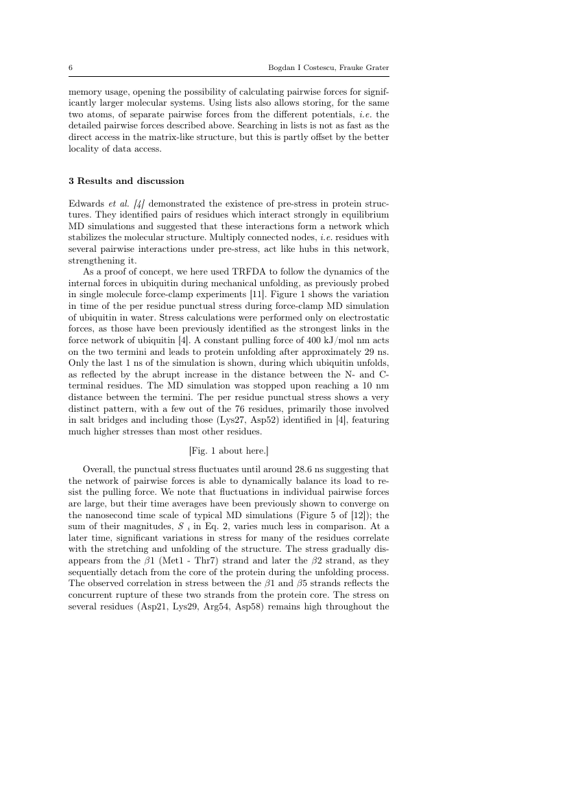 Example of Journal of The Institution of Engineers (India): Series A format