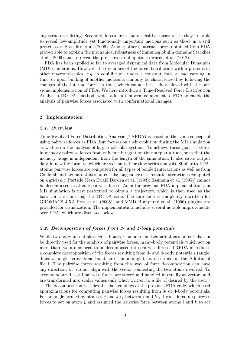 Example of Asia Pacific Journal of Education format