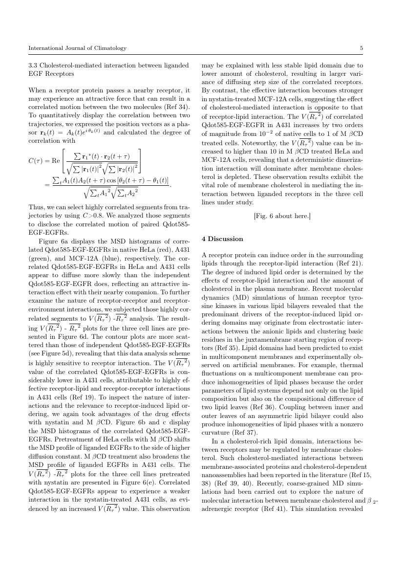 Example of Journal of Materials Engineering and Performance format