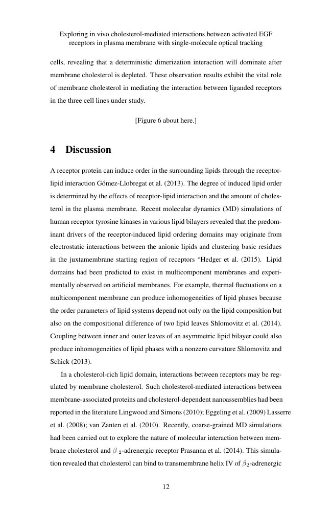 Example of Journal of International Business Studies format