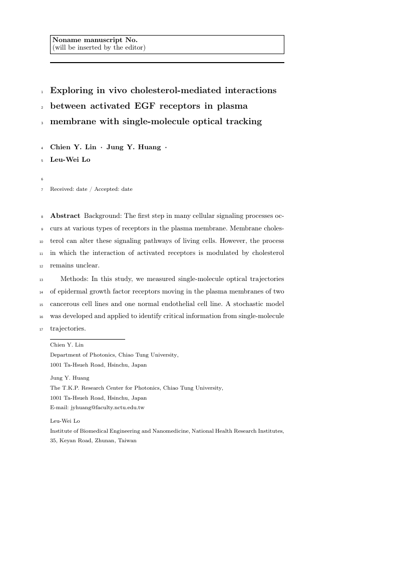 example of eurasip journal on wireless communications and networking format