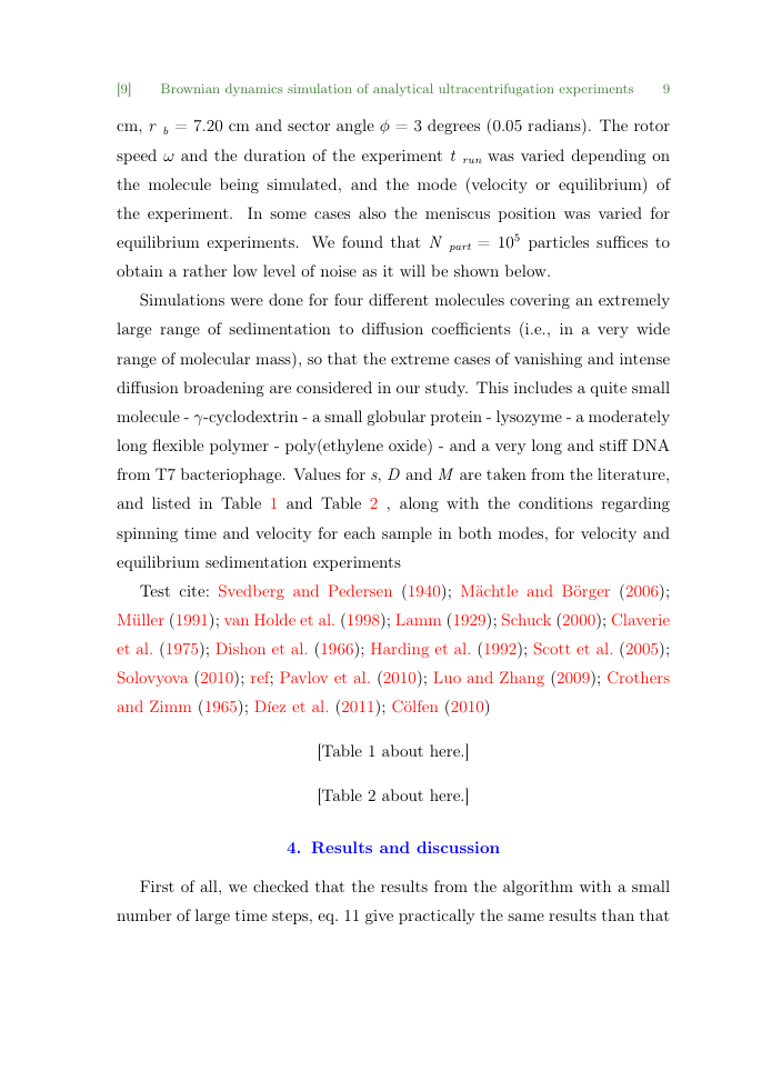Example of Journal of the History of Economic Thought format
