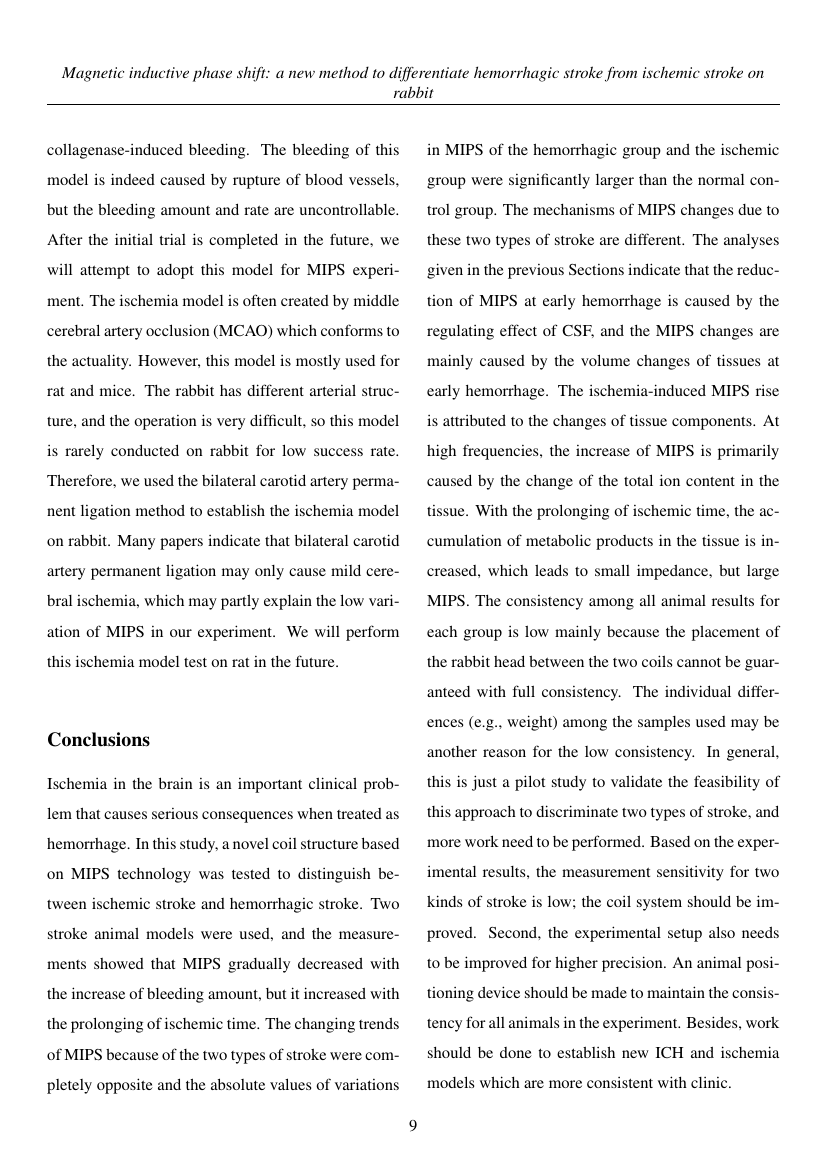 Example of International Journal of Management Science and Engineering Management format